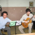 Георги Василев - Майсторски клас 2011